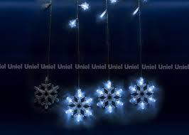Завеса-<b>гирлянда</b> фигурная для помещений <b>Uniel ULD</b>-<b>E2706</b>-<b>100</b> ...