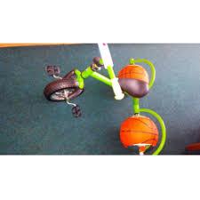 Отзывы о <b>Велосипед трехколесный Bradex</b> Баскетбайк