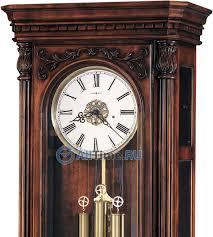 Деревянные <b>напольные</b> часы <b>Howard Miller</b> 611-009 с боем ...