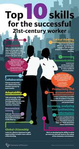 best ideas about st century skills st top 10 skills for the successful 21 st century worker