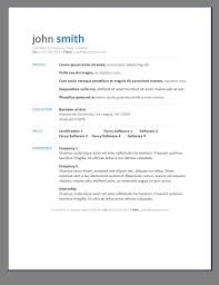 fancy resume examples cipanewsletter modern resume examples for profile skills as certification
