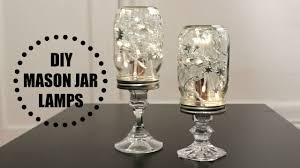 diy mason jar lamps maxresdefault diy mason jar lamps