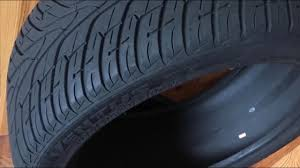 <b>Hankook Ventus ST RH06</b> All Season Tire Review - YouTube