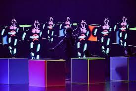 cube technologik artistik