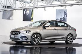 Thread: Europe: Has the Fiat Tipo found a new niche?