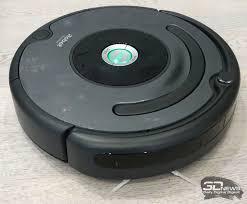 Обзор <b>робота</b>-<b>пылесоса iRobot Roomba 676</b>: чисто недорого ...