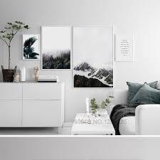 <b>4 pieces</b> wall canvas combination unframed – Elleseal