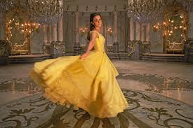 beauty and the beast s complete coverage dances the beast in a shimmering ballroom to the song beauty and the beast watson remarked of the moment it really tells the story of beast