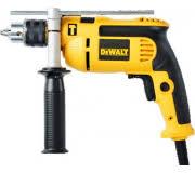 Дрель ударная сетевая <b>DeWALT DWD 024 S</b> односкоростная ...