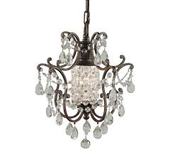 small bathroom chandelier crystal ideas:  ideas classy small bathroom chandelier crystal amazing inspiration to remodel home