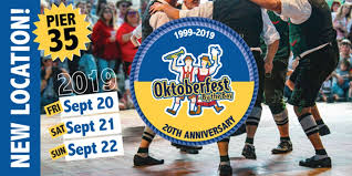 Oktoberfest By The Bay 2019 Tickets, San Francisco | Eventbrite