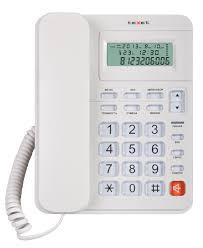 <b>Texet</b> TX-254/<b>TX</b>-<b>259</b>: обновление линейки проводных <b>телефонов</b>