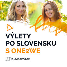 Výlety po Slovensku s One2We