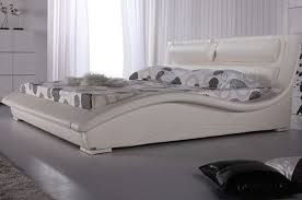 contemporary bed design for bedroom furniture napoli white series by matisse bedroom furniture designs pictures