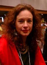 María Fernanda Espinosa. Directora Regional de UICN. Conocida internacionalmente por sus Listas Rojas de especies amenazadas, la Unión Mundial para la ... - mariafernanda