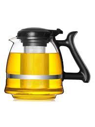 <b>Стеклянный заварочный чайник</b> SY-<b>1500</b> с металлическим ...
