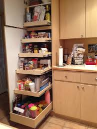 Great Kitchen Storage Smart Kitchen Cabinets