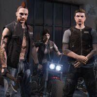 <b>Motorcycle Clubs</b> | GTA Wiki | Fandom