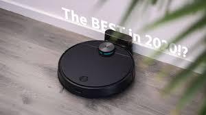 Xiaomi <b>Viomi</b> Robot Vacuum Cleaner <b>V3</b> Review: The Best in 2020 ...