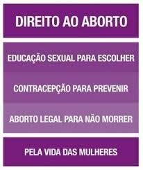 Resultado de imagem para pelo aborto