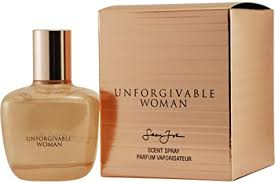 UNFORGIVABLE WOMAN by Sean John PARFUM ... - Amazon.com