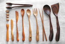 Wood Working Utensils