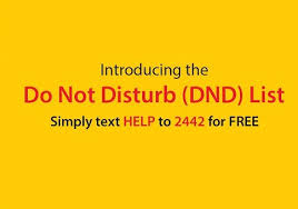 Image result for do not disturb mtn