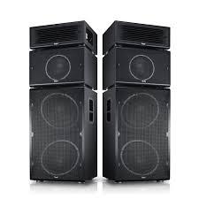 Teufel Power <b>HiFi</b> – <b>беспроводная</b> и очень большая <b>акустика</b> | Hi ...