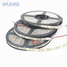 SPLEVISI <b>Hot sale 12V</b> 5m 600 LEDs Flexible Strip Light Waterproof ...