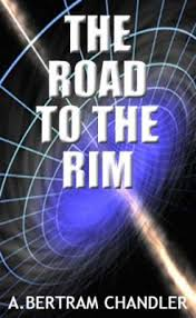 Resultado de imagen de The Road to the Rim A. Bertram Chandler