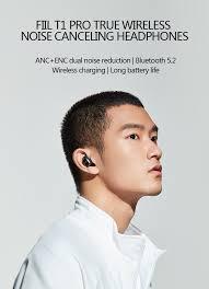 <b>FIIL T1</b> Pro BT5.2 IPX5 ANC TWS | Headphone Reviews and ...