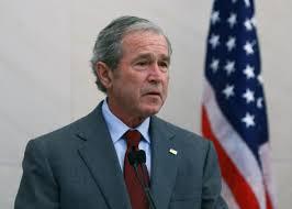 jacob weisberg ama  the slate chairman answers reader questions        former u s president george w bush speaks