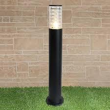 <b>Уличный</b> светильник <b>Elektrostandard</b> 1507 Techno черный ...