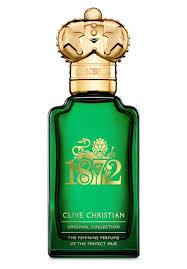 <b>1872</b> for Women Eau de Parfum by <b>Clive Christian</b>   Luckyscent