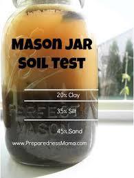 diy mason jar soil test build diy mason