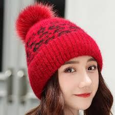 2019 <b>HANGYUNXUANHAO</b> Women'S <b>Winter</b> Warm Leopard Fur ...