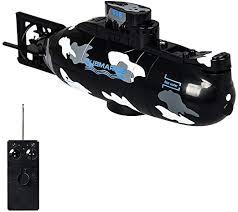 TEEPAO <b>RC</b> Submarine Waterproof <b>Remote Control Boat</b> with ...