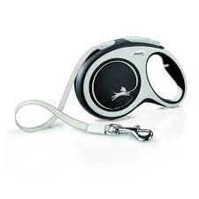 <b>Flexi New Comfort</b> L <b>Tape</b> 8m Black at Fetch.co.uk | The Online Pet ...