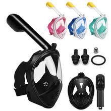 Выгодная цена на <b>Free Breath</b> Snorkelling Mask — суперскидки на ...