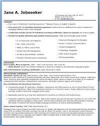 substitute teacher resume samples   eager world    substitute teacher resume samples   substitute teacher resume sample
