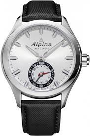 <b>Часы Alpina</b> Horological Smartwatch <b>AL</b>-<b>285S5AQ6</b>