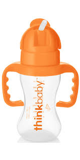 Buy <b>thinkbaby Thinkster Straw</b> Bottle at Well.ca | Free Shipping $35+ ...