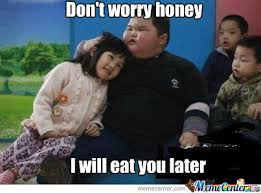 Fat Kids by trollzorry - Meme Center via Relatably.com