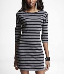 Ignore the models awkward face... just think <b>cute stripes</b>. | Clothes ...
