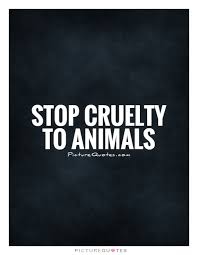 Animal Cruelty Quotes | Animal Cruelty Sayings | Animal Cruelty ...