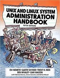 UNIX and Linux System Administration Handbook (5th Edition): Evi ...