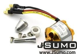 A2212 <b>1400KV</b> Outrunner <b>Brushless Motor Brushless Motors</b> ...