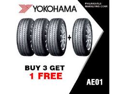 <b>Yokohama</b> Car Tires prices online in the Philippines May 2020 ...