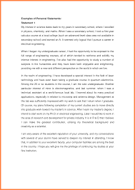 6 example of a personal statement marital settlements information example of a personal statement example of a personal statement for college template loax8iwy png
