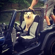 Aπολαμβάνοντας το Jeep..
